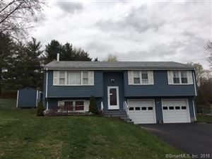 Photo of 144 France Street, Rocky Hill, CT 06067 (MLS # 170132353)