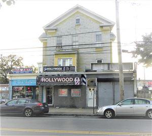 Photo of 2049 Main Street, Bridgeport, CT 06604 (MLS # 170149353)