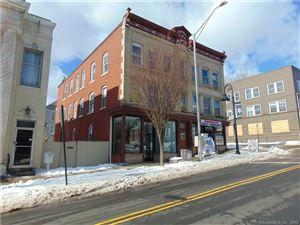 Photo of 255 Main Street, Bristol, CT 06010 (MLS # 170165353)