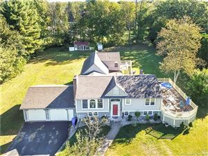 Photo of 27 White Oak Road, Somers, CT 06071 (MLS # 170018354)