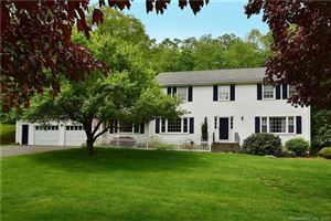 Photo of 117 Brookview Drive, Vernon, CT 06066 (MLS # 170084354)