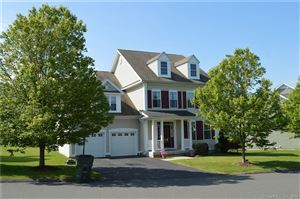 Photo of 5 Chatham Court #5, Middlebury, CT 06762 (MLS # 170091354)