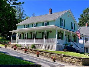 Photo of 36 Oak Street, Griswold, CT 06351 (MLS # 170218354)