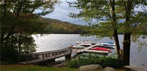 Photo of 791 Candlewood Lake South Road, New Milford, CT 06776 (MLS # 170228354)