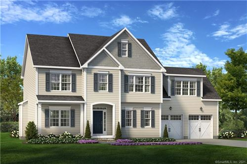 Photo of 8 Willow Pond Court #Lot 2, Glastonbury, CT 06033 (MLS # 170365354)