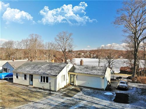 Photo of 44 Lakeview Road, Plymouth, CT 06786 (MLS # 170368354)