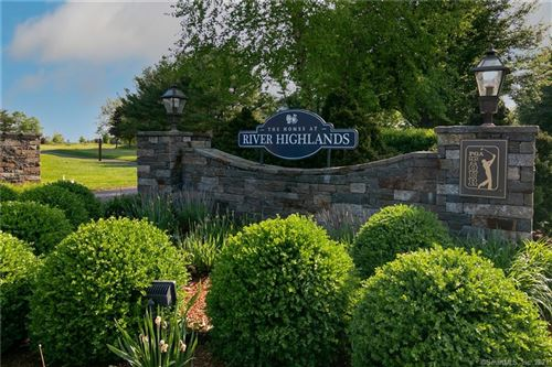 Photo of 13 Highland Green #13, Cromwell, CT 06416 (MLS # 170402354)