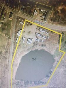 Photo of 557 Pond Road, Franklin, CT 06254 (MLS # N10228354)