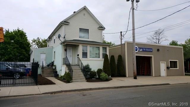 23-35 Willow Street, Bridgeport, CT 06610 - MLS#: 170207354
