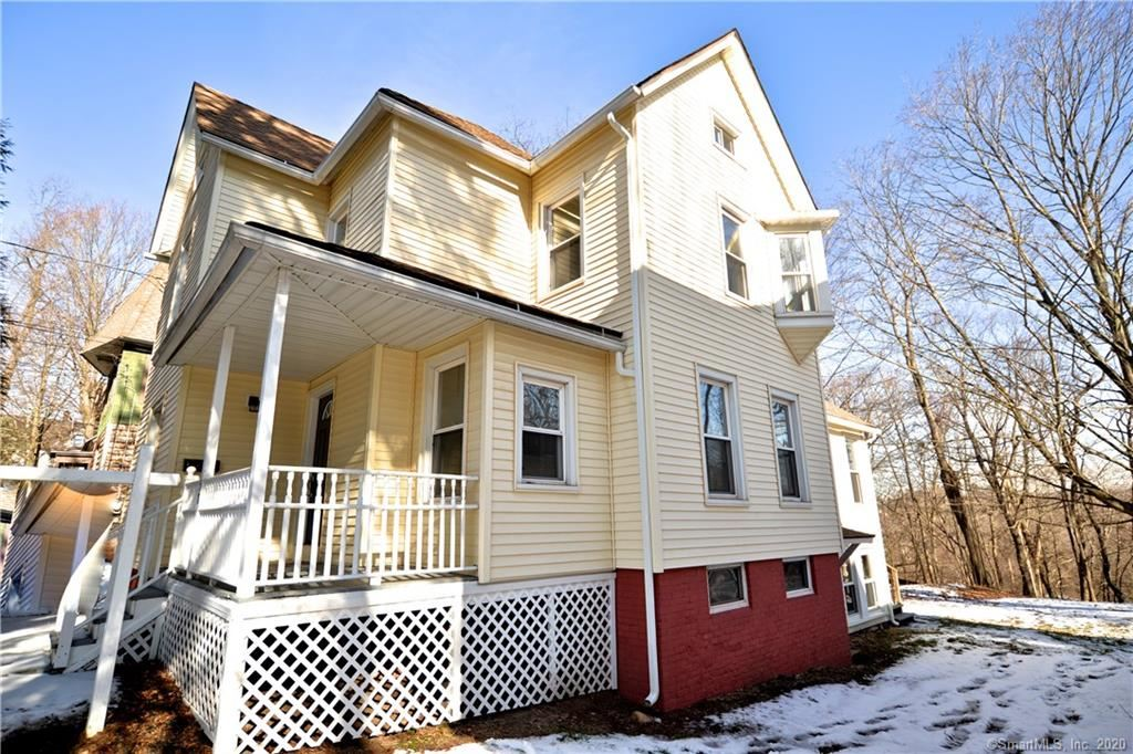 Photo of 58 Burr Avenue, Middletown, CT 06457 (MLS # 170266354)