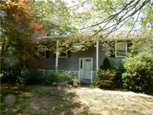 Photo of 57 Morris Road, Haddam, CT 06441 (MLS # 170032355)