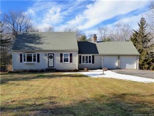 Photo of 4 Concord Drive, East Granby, CT 06026 (MLS # 170046355)