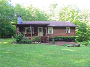 Photo of 270 Old Forge Road, Hartland, CT 06065 (MLS # 170066355)