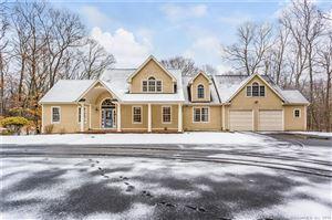 Photo of 118 Genesee Lane, Madison, CT 06443 (MLS # 170070355)