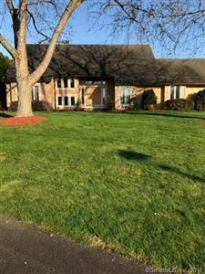 Photo of 1 Deanne Lynn Circle, Windsor, CT 06095 (MLS # 170083355)