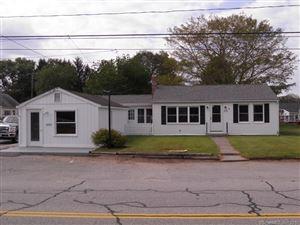 Photo of 371 Maple Street, Killingly, CT 06239 (MLS # 170095355)