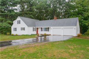 Photo of 7 Old Musket Road, Glastonbury, CT 06033 (MLS # 170124355)