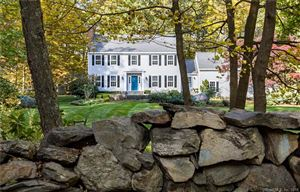 Photo of 30 Banks Hill Place, Ridgefield, CT 06877 (MLS # 170139355)
