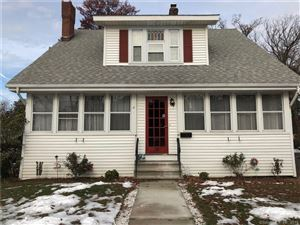 Photo of 31 Delmont Street, Manchester, CT 06042 (MLS # 170146355)