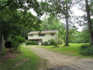 Photo of 115 Townsend Road, Andover, CT 06232 (MLS # 170217355)