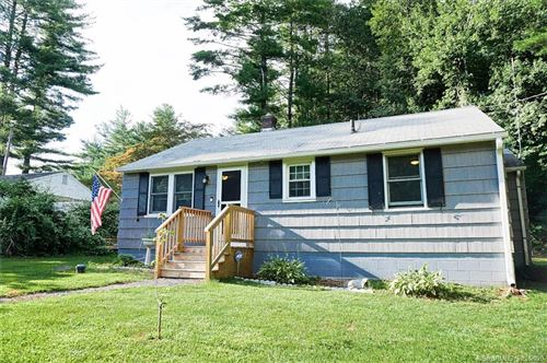 Photo of 49 East Litchfield South Road, Litchfield, CT 06759 (MLS # 170330355)