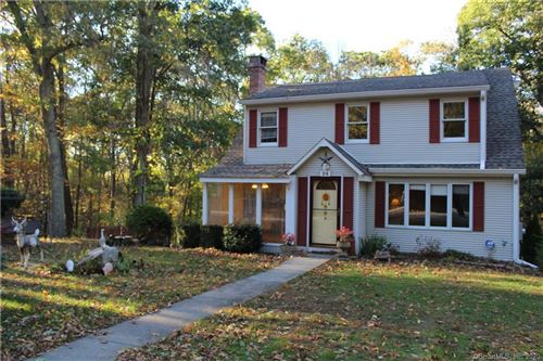 Tiny photo for 24 Skinner Hill Road, Andover, CT 06232 (MLS # 170345355)