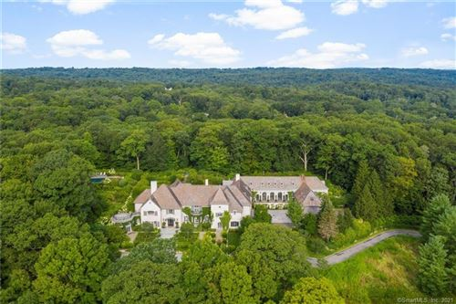 Photo of 14 Cowdray Park Drive, Greenwich, CT 06831 (MLS # 170351355)