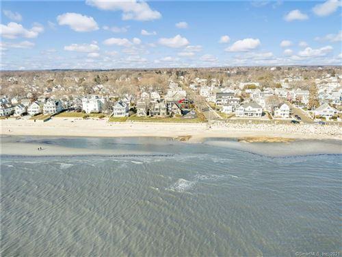 Photo of 14 Seaside Avenue #14, Milford, CT 06460 (MLS # 170366355)