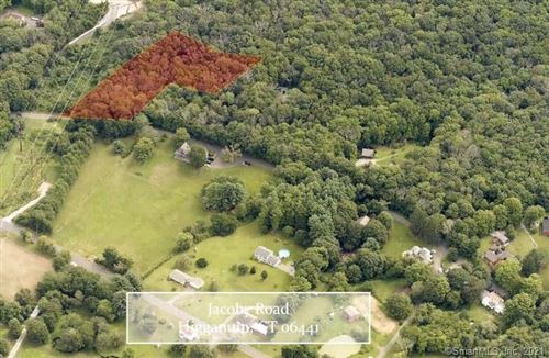 Photo of 2-3 Jacoby Road, Haddam, CT 06441 (MLS # 170409355)