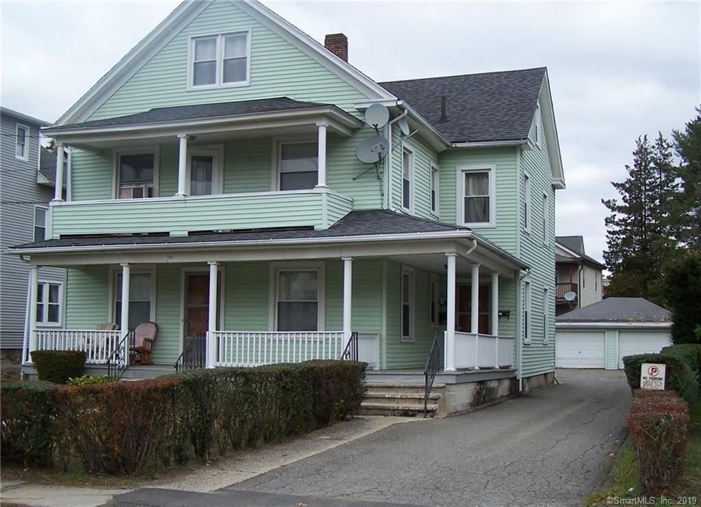 19 Moss Avenue, Danbury, CT 06810 - MLS#: 170249355