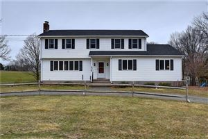 Photo of 49 Birch Mountain Road, Bolton, CT 06043 (MLS # 170066356)