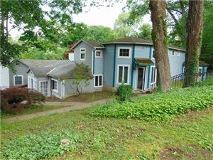Photo of 1763 South Britain Road, Southbury, CT 06488 (MLS # 170092356)