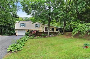 Photo of 41 Birchwood Road, North Branford, CT 06472 (MLS # 170125356)