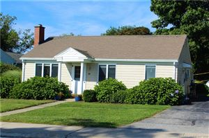 Photo for 16 East Shore Avenue, Groton, CT 06340 (MLS # 170153356)