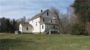 Photo of 544 Litchfield Road, Harwinton, CT 06791 (MLS # 170178356)