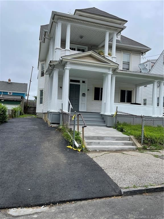 74 Sanford Place, Bridgeport, CT 06604 - #: 170423356