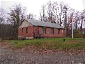 Photo of 534 Cherry Brook Road, Canton, CT 06019 (MLS # 170036357)