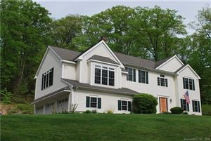 Photo of 110 Whittlesey Road, Woodbury, CT 06798 (MLS # 170084357)