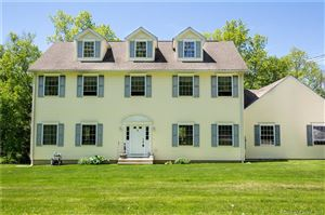 Photo of 85 Barrows Road, Union, CT 06076 (MLS # 170085357)