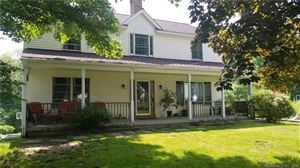 Photo of 123 King Hill Road, Sharon, CT 06069 (MLS # 170090357)