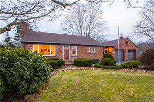 Photo of 152 Forest Street, Rocky Hill, CT 06067 (MLS # 170156357)