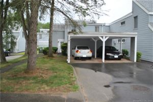 Tiny photo for 35 Cinnamon Springs #35, South Windsor, CT 06074 (MLS # 170225357)