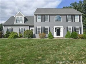 Photo of 3 N GATE Gate, Plainville, CT 06062 (MLS # 170228357)