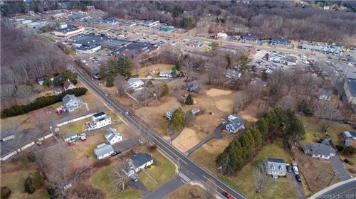 Photo of 165 North Brooksvale Road, Cheshire, CT 06410 (MLS # 170266357)