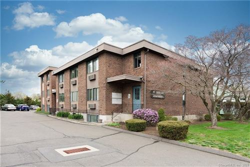 Photo of 65 East Street #1, Plainville, CT 06062 (MLS # 170397357)