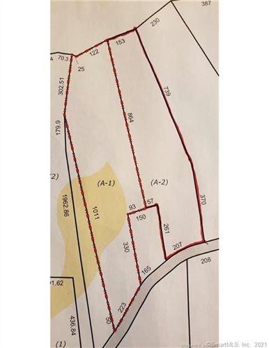 Photo of 170 Brushy Hill Road, Woodbury, CT 06798 (MLS # 170437357)