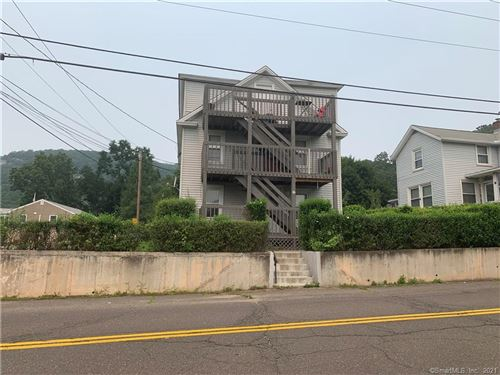 Photo of 11 Church Street, Beacon Falls, CT 06403 (MLS # 170440357)