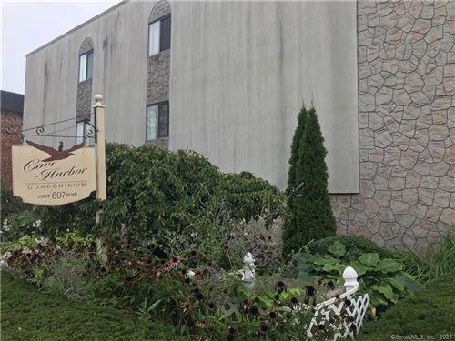 Photo of 697 Cove Road #1J, Stamford, CT 06902 (MLS # 170442357)