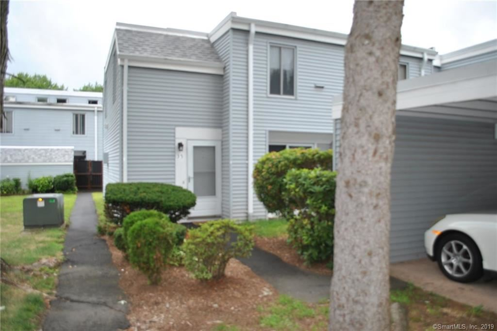 Photo for 35 Cinnamon Springs #35, South Windsor, CT 06074 (MLS # 170225357)