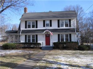 Photo of 394 North Main Street, Suffield, CT 06078 (MLS # 170047358)